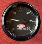 Peterbilt 362 330 357 377 378 379 359 385 375 electrical rpm gauge tachometer
