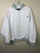 Fred Perry Ivory Regular Size Clothing for Men for sale | eBay