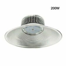 New LED High Bay Light COB 200W Warehouse Commercial Industrial Lamp