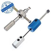 DANIU 2pcs Disc Detainer Tools Lock Set Padlock Tool - US STOCK