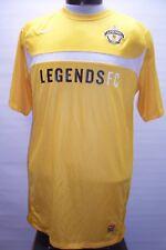 Nike Legends Fc Grande L Dri-Fit Camiseta Fútbol Combinado ENVÍO con / EBAY