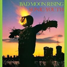 Bad Moon Rising [4/13] by Sonic Youth (CD, Apr-2015, Goofin')