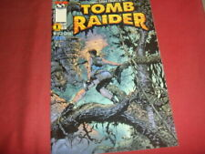 Tomb Raider Image Comics American Comics & Graphic Novels