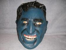 Nightcrawler Vinyl Mask 2003 X2 X-Men United Marvel Allen Cumming Rare Used