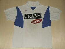 Shirt Volleyball Volleyball Sport Jeans Hatu Bologna Size L