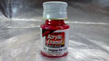 * Pactra Paint A7 Insignia Red (G) Acrylic Enamel Water WashUp 10ml Bottle