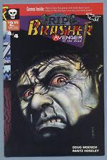 R.I.P. Comics Module 8 (1991 TSR) [Brasher Avenger of the Dead 4] Moench Hoseley