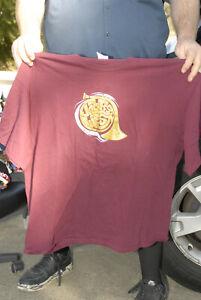 2011 Jazz Fest West t shirt 2XL Maze frankie beverly babyface edmonds eric benet