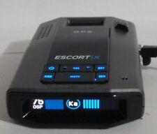 ESCORT IX Long Range Radar Detector WARRANTY!!!! Fast Shipping
