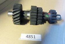 Original bmw r 50 60 75/5 90s 4 Gang abtriebswelle engranajes ola output Shaft 4