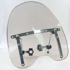 Windshield WindScreen For Yamaha Royal Road V Star S 650 950 1100 1300 250 1700