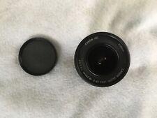 Canon Ef-S 18-55mm Digital Slr Camera Lens Bonus Colin 58mm polarizer filter.