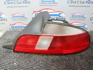 BMW Z3 E36 Rear Brake Light Facelift Clear Indicator Driver Right 8384512 30/11
