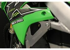 Works Connection 18-300 aluminum radiator braces for 2019-2020 Kawasaki KX450