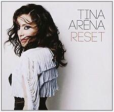 Tina Arena - RESET -CD