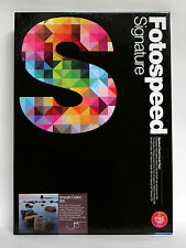 Fotospeed Signature Smooth Cotton 300 A3 25 Sheets