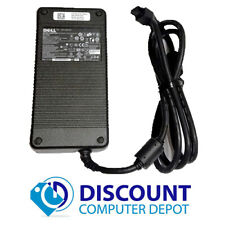 Dell OEM 220w Power Supply Optiplex 745 755 760 USFF D220P-01 DA-2 AC ADAPTER