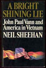 Bright Shining Lie Book America In Vietnam War Conflict