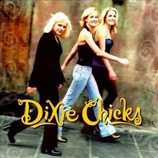 Dixie Chicks - Wide Open Spaces [CD New]
