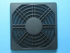 2 pcs Dust Filter Dustproof Used for 92mmx92mm 90mm DC Fan Black Color New