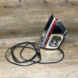 SHARK Professional Electronic Iron Steam G1435N55 Blast Away Wrinkles