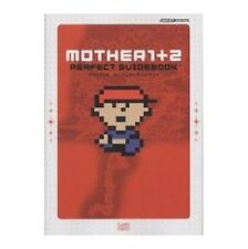 EarthBound MOTHER 1 + 2 Perfect Guide Book / GBA