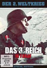 Das 3. Reich in Farbe - DVD