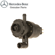Mercedes W124 300CE 300E 300SE Genuine Engine Crankcase Vent Valve New