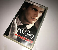 American Psycho [Umd for Psp] Used Horror Movie