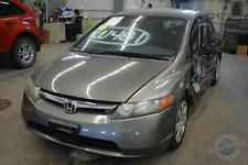 RADIATOR FAN FOR CIVIC 1583417 06 07 08 09 10 11 ASSY RIGHT COND