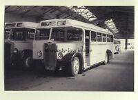 tm2785 - Scottish Bluebird Bus - Coach DMS 125 - photograph