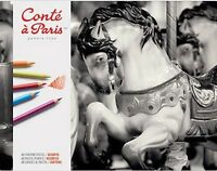 Conte a Paris Pastel Pencils - 48 Colour Set