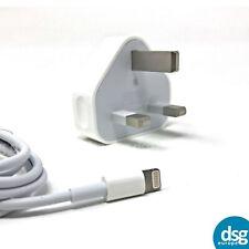 Original Cargador Adaptador Enchufe Apple/Cable de datos/Kit para iPhone iPad A1399