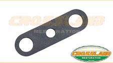Land Rover Series 1, 2, 2A,  FW2 Lucas wiper motor seal escutcheon x1 outer