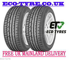 Continental Car Tyres Fitting Included