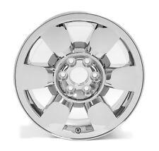 "1 NEW GMC Sierra Yukon Denali Factory OEM Chrome Clad 20"" Wheel Rim 9597228 5419"
