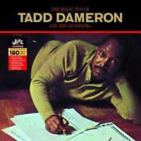 Tadd Dameron  /  The Magic Touch (Audiophile 180gr. HQ Vinyl) Jazz Workshop New