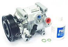 2011-2014 Chrysler 200, Dodge Avenger / journey 3.6L A/C Compressor Reman yr wty