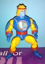 Mattel He-Man Masters of the Universe Sy-Klone Action Figure Pre-Owned Vintage