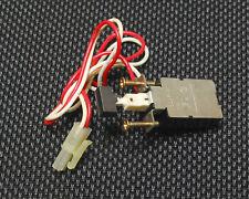KENWOOD TS-850S, TS850SAT-pulsante di alimentazione
