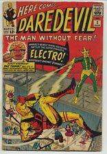 Daredevil 2 Original Series Second Daredevil