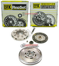 LuK CLUTCH KIT+DMF FLYWHEEL 97-99 AUDI A4 QUATTRO 1.8T VW PASSAT 1.8L TURBO