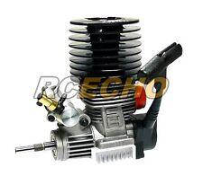 SH ENGINES Model Black 21 Nitro Engine 3.48cc RC Car Buggy Truck Truggy EG636