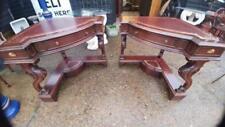 Mahogany Original Rustic Antique Tables