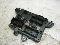 Fuse Box Control Unit Relay Box Entheiratet Opel Astra J 1.7 CDTI