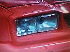 1x Scheinwerfer Opel Manta B Rieger Tuning NEU headlight Doppelscheinwerfer H1 4