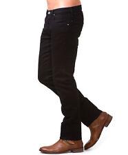 Lee® DAREN Regular Slim Fit Jeans/Clean Black - 30/34 SRP £80.00