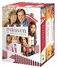 7TH HEAVEN THE COMPLETE TV SERIES 61 Disc DVD Set Seasons 1 - 11 Box Set