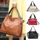 Women Designer Handbag Set Leather Shoulder Messenger Tote Purse Ladies Bags