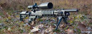 Benjamin Armada BTAP25SX Precharged Pneumatic Air Hunting Rifle w/ 4-16×56 Scope